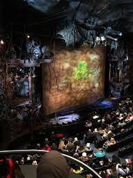 15 Abiding Gershwin Theatre Seating Chart View