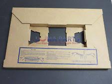 refrigerator door gasket. genuine oem wr24x10186 ge hotpoint refrigerator door gasket seal ps1019153