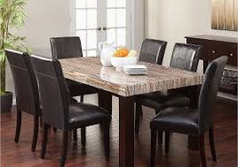 dining room table and chairs luxury por gl kitchen tables rajasweetshouston
