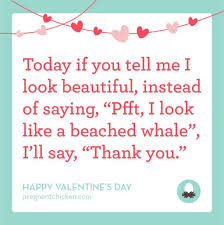 Happy valentine's day life is filled with lots of things that make it all worthwhile, but none is better than the love found in your little smile. Valentine S Day Notes Pregnant Chicken