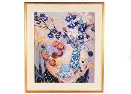 Lynn Hays Lithograph Art Print | Art, Art prints, Lithograph
