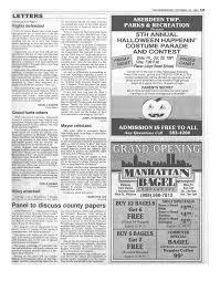 Er media newspaper vol 21 number 43 25 cents