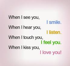 Cute I Love You Quotes Custom I Love You Quotes And Images Best I Love You More Than Quotes Best