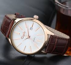 mens watches top brand luxury calendar high quality fashion design mens
