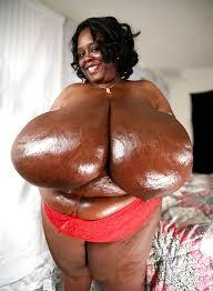 Ivy black bbw big tits