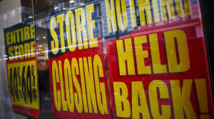 Dress Barn Salary Heres A Running List Of Retail Store Closures Announced In 2019