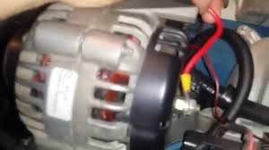 wiring one wire alternator diagram the wiring diagram one wire alternator diagram schematics nilza wiring diagram