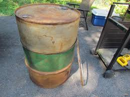 55 gallon drum forge. drum forge wip 007-01.jpg 55 gallon g