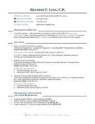 Bunch Ideas Of Resume For Career Change Sample About Worksheet