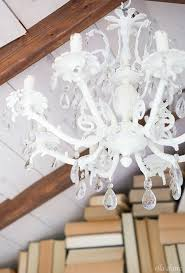 she shed ella claire chandelier