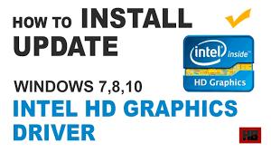 Driver Latest Intel Hd To Driver How Graphics Update TT7ptqrwxv