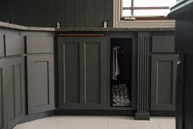 With our advice on how to paint kitchen cabinets you'll end up with an updated kitchen. How To Paint Your Cabinets In A Weekend Without Sanding Them Chris Loves Julia