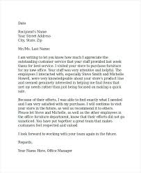Printable Thank You Letter Appreciation To Manager Thanking Hr ...