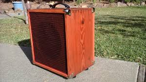 1x12 Guitar Cabinet Empty Untitled Document