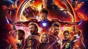 Regarder Avengers: Endgame (2019) Film Complet Streaming VF