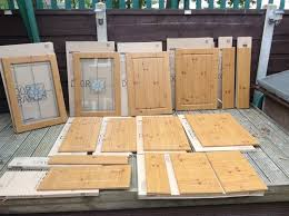 reduced to 25 for quick pine effect b q kitchen cabinet unit