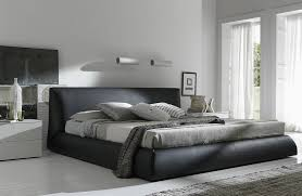 contemporary bedroom furniture. The Relax Storage Platform Bed Contemporary Bedroom Furniture ,