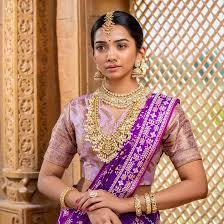 top south indian bridal makeup looks