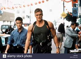Brandon Lee Film High Resolution Stock Photography and Images - Alamy