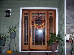 Sears Front Screen Doors
