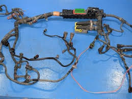 mack wiring harness parts tpi mack mp8 wiring harnesses stock 3143 part image engine make