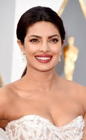 priyanka chopra from best beauty looks from the oscars 2016 e