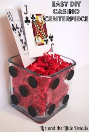 best 25 diy birthday party ideas for a casino themed birthday party birthday party ideas