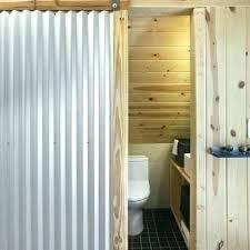 fancy corrugated metal wall corrugated metal bathroom corrugated metal bathroom walls bathroom corrugated metal wall design fancy corrugated metal