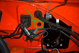 where does the tach wire come through the firewall on a 70 b body jpg 85 67 kb 592x400 viewed 3268 times