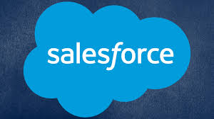Salesforce Logo Next Stop In Salesforces Evolution Becoming The Platform