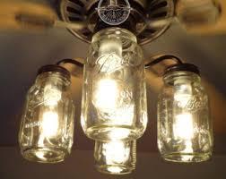 mason jar track lighting. mason jar ceiling fan light kit only with new quarts farmhouse chandelier flush mount lighting track l