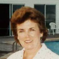 Wilma Buchanan McGinnis Obituary - Visitation & Funeral Information