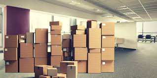 Things That Small Businesses Must Consider While Shifting