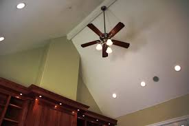 exciting ceiling fan direction for vaulted ceilings the fans old world with lights whole home ventilation
