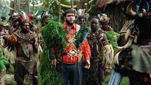 Recep İvedik 6 Afrika Nerede Çekildi, Çekimler Hangi Ülke Şehirde Yapıldı?‣  Dizi Oyuncu