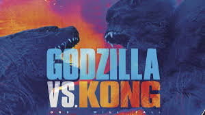 Kong as these mythic adversaries meet in a spectacular battle for the ages, with the fate of the world hanging in the balance. Godzilla Vs Kong Gets A Grimly Ironic But Ideal New Release Date