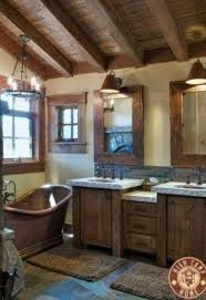 Impressive Simple Rustic Bathroom Designs And Design For Modern Home With Inspiration
