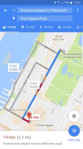 Google Maps 15 Helpful Tips And Tricks Page 3 Digital Trends