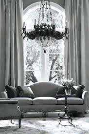 traditional interior design ideas for living dove gray home decor a grey living room with gorgeous