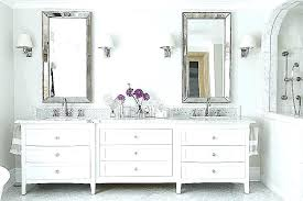 white framed floor mirror full length shabby chic kirklands leaning baro