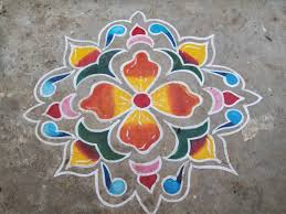 Freehand Rangoli Designs For Diwali 2017 Best Freehand Rangoli