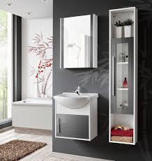 Badmöbel Set Domino Badezimmer Badmöbel Mit Waschbecken