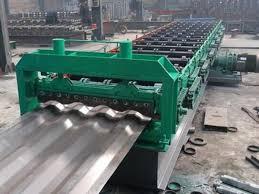 sheet metal roll automotive sheet metal roll forming machine tongfeng