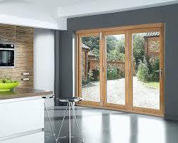 A 4 Panel Sliding Bedroom Aluminum Window And Door Designs Pictures