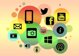 Résultats de recherche d'images pour «redes sociales»