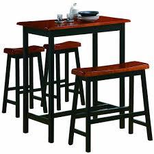 Amazoncom Counter Height Pub Table Set 4 Piece Kitchen Stool