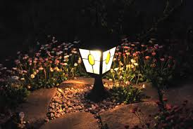 how to light your garden hayes garden
