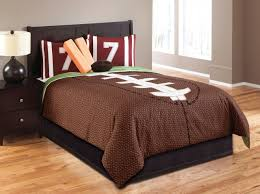 boys sports bedroom furniture. Hallmart Kids Touchdown Boys Comforter Set|Teen Sports Bedding|Boys Bedding #football Bedroom Furniture T