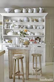 For Shelves In Kitchen 35 Bright Ideas For Incorporating Open Shelves In Kitchen On
