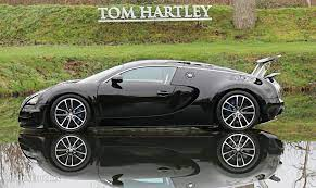 One careful owner, 1,130 miles, £1.8 million. 2011 Bugatti Veyron Super Sport In Overseal England United Kingdom For Sale 10448319